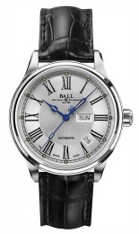ball watch trainmaster roman