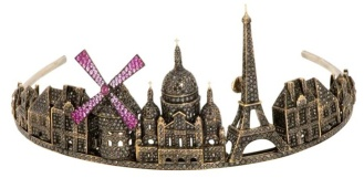 lCOUTURE Lydia courteille paris skyline tiara