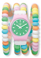 WATCHCaramellissima swatch
