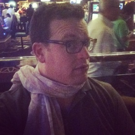 part 4 Mike in scarf