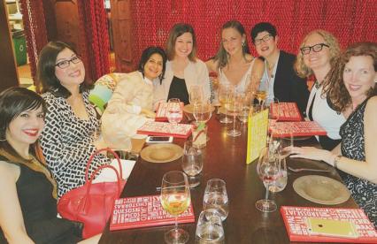 #VegasGems Take Jaleo! Photo by Brittany Siminitz