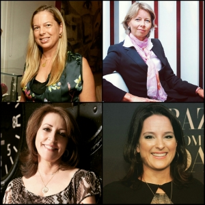 Women of Watches
