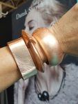 Bracelets by Dansk Smykkekunst