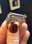 Ring by Léia Sgro
