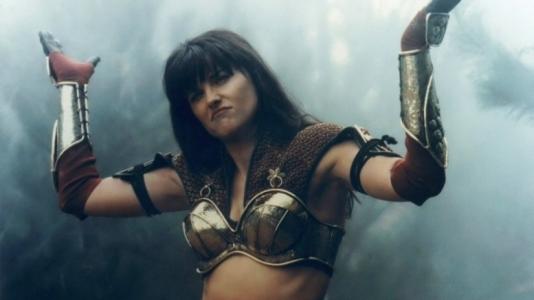 warrior-princess